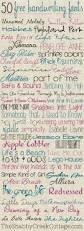 Cinzel Decorative Font Photoshop by 268 Best Free Fonts Images On Pinterest Lyrics Pretty Fonts And