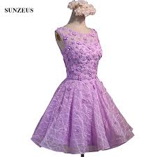 popular purple short formal dresses buy cheap purple short formal