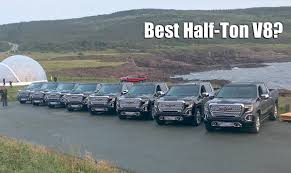 100 What Is The Best Truck Ask TFL Is The Base V8 Engine In A Halfton Pickup