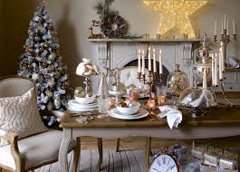 Christmas Tree Meringues Uk by 9 Christmas Table Decorations Ideas From Scandi Chic To Cosy Hygge
