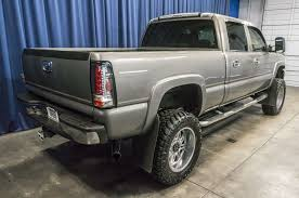 Used Lifted 2006 Chevrolet Silverado 6.6 LBZ Duramax Diesel 2500HD ... 2015 Gmc Denali Duramax Stacked Photo Image Gallery Teases New With Photos Of 2017 Hood Scoop Test Drive Chevrolet Silverado 2500 44s New Engine Why The Duramax Is Best Diesel Truck Youtube Hd Gets Diesel Engine Colors And More Gm Project Trucks Codys Twin Turbo Bds 44 Impressive Trucks And Cars Chevy Heavy Duty Doylestown Pa Fred Beans Used Lifted 2006 66 Lbz 2500hd Sierra Powerful Pickup
