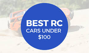 100 Used Rc Trucks For Sale Best RC Cars Under 100 Buy Before They Sell Out For The Holidays