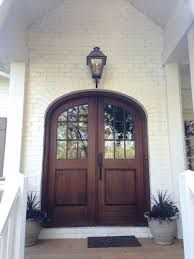 Front Doors : Front Door Architecture Brown Arched Glass Front ... House Arch Design Photos Youtube Inside Beautiful Modern Designs For Home Images Amazing Interior Simple Cool View Excellent Terrific 11 On Room Living Porch Window Color Wood Wall Awesome Design For Living Room By Mediterreanstyle Best 25 Archways In Homes Ideas On Pinterest Southern Doorway