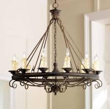 chandeliers design awesome rustic outdoor chandelier bedroom