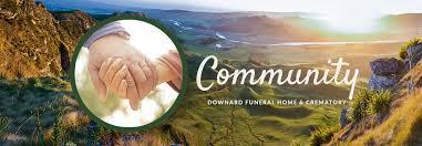 Downard Funeral Home & Crematory • Pocatello Idaho