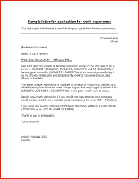 Veterinary Nurse Cover Letter Example Source Best Experience Certificate Sample Of Hotel New Work