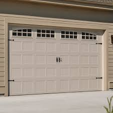 Garage Doors Built By C H I Overhead Doors