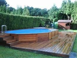 Diy Pallet Swimming Ideas Pool