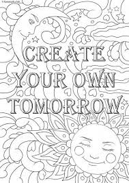 Adult Coloring Therapy Free Photo In Color Pages