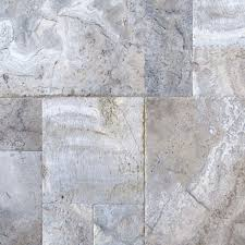 Versailles Tile Pattern Sizes by Emser Travertine Chiseled Tiles Houzz