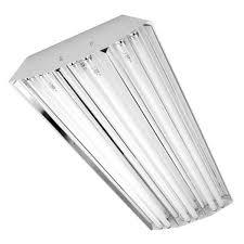 6 l t8 fluorescent fixtures 1000bulbs