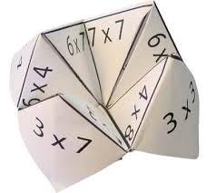 comment apprendre table de multiplication les 25 meilleures idées de la catégorie tables de multiplication