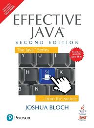 Pearson Exam Copy Book Bag by Effective Java 2 Edition Buy Effective Java 2 Edition Online At