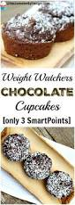 Healthy Chocolate Pumpkin Desserts by 70 Best Weight Watchers Chocolate Recipes With Points Plus Values