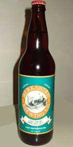 Long Trail Pumpkin Ale Calories by Lost Sailor India Pale Ale Berkshire Brewing Company Inc