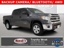 100 Craigslist Columbus Ohio Cars And Trucks By Owner Toyota Tundra For Sale In OH 43222 Autotrader