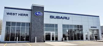 About West Herr Subaru | Buffalo & Orchard Park Subaru & Used Car ...