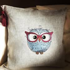 Owl In Glasses Machine Embroidery Design - Showcase With Fauna ... Free Decorative Machine Embroidery Design Pattern Daily Anandas Divine Designs Pinterest The Best For Your Beautiful Products Swak Daisy Kitchen Set Thrghout Cozy And Chic Towels Vintage Sketch Style Kentucky Home Spring Cushion 5x7 6x10 7x12 And 8x8 In The Hoop Machine Downloads Digitizing Services From Cute Letters Marokacom Amazoncom Brother Pe540d 4x4 With 70 Builtin