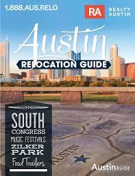 100 Craigslist Cars Trucks Austin Tx Relocation Guide Realty Edition By Webmedia