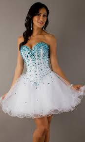 blue and white graduation dresses woman and more