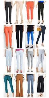 Summer Dress Pants For Women