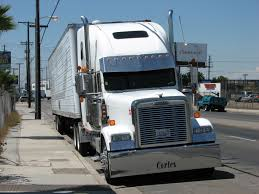 100 Top Trucks Llc FileFREIGHTLINER TRUCK AUGUST 29 2007 LOS ANGELES PATRICE RAUNET