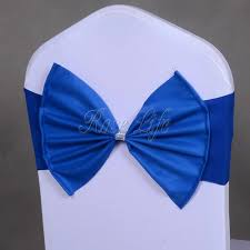 popular chair blue sashes buy cheap chair blue sashes lots from