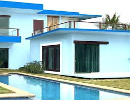 House Paint Colors Exterior Exciting Best Philippines