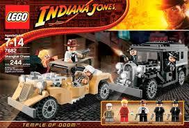 Amazon.com: LEGO Indiana Jones Shanghai Chase (7682): Toys & Games