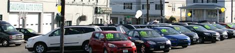 Used Cars Taylor PA | Used Cars & Trucks PA | Gaughan Auto Store