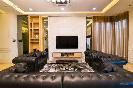 100 Modern Luxury Design Bungalow At Pekan Pahang Interior Design