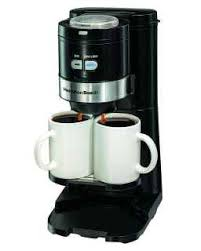 Hamilton Beach Coffee Maker Grind And Brew Single Serve