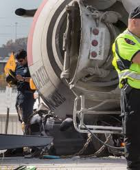 Driver Of Concrete Truck That Crushed Car, Killed 2 Found Not Guilty ...