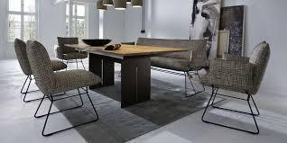 wk 760 stühle kollektion wk wohnen keuken eetkamer