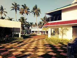 Resort Guru Ayurveda Retreat Center Varkala India Booking