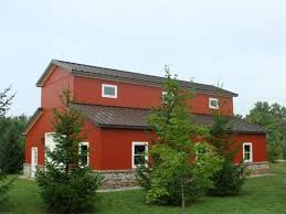What Are Pole Barn Homes & How Can I Build e