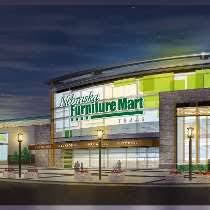 Nebraska Furniture Mart Salaries