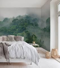 forest tapete schlafzimmer schlafzimmer tapete