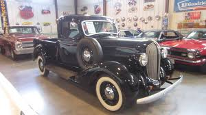 100 1937 Plymouth Truck For Sale SOLD1938 Pickup Rare Passing Lane Motors Classic Cars