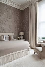 Fifty Shades Of Blush In This Classic Chic And Wildly Sophisticated Bedroom The Gracie Chinoiserie