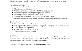 Collection Of Solutions Patient Service Representative Resume Template On Cover Letter For Client Care Coordinator