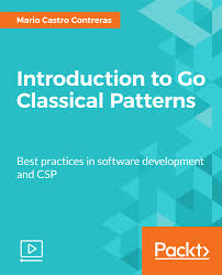 Java Decorator Pattern Reader by Introduction To Go Classical Patterns Video Packt Books