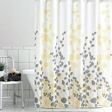 Tahari Home Curtains Yellow by Yellow Gray Curtains U2013 Teawing Co