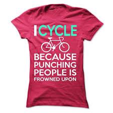 9 funny cycling shirts tackk health and fitness t shirts