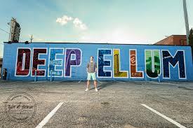 deep ellum murals address 100 images 42 murals save your
