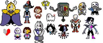Undertale AU List Currently Updating The Chapters