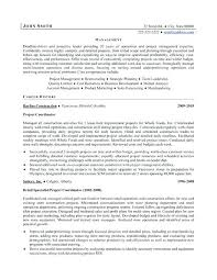 Canadian Resume Examples Retail With Perfect Format Sample