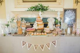 Wedding Dessert Table Ideas Weddingchicks