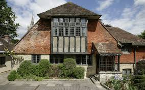 Mock Tudor House Photo by Europe House Of The Day Mock Tudor House Photos Wsj
