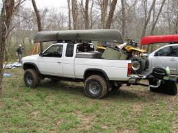 Roof Rack - Yakima Tracks Installed - Page 3 - Nissan Titan Forum Toyota Tacoma With Yakima Bedrock Roundbar Truck Bed Rack Youtube American Built Racks Sold Directly To You Bwca Canoe For 2 Canoes Boundary Waters Gear Forum Bikerbar Pickupbed Naples Cyclery Florida Amusing Kayak Ideas A Cover Bike On Dodge Ram Thomas B Of Flickr Thesambacom Vanagon View Topic Roof Nissan Titan Outfitters Cascade Rocketbox Pro 14 Bend Oregon Car And Matrix Custom Track Installation Control Ford F250 Ready Rugged Outdoor Fun Topperking